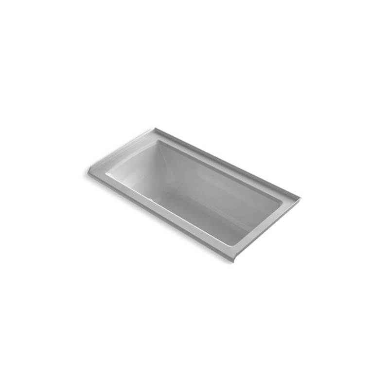 Kohler Three Wall Alcove Air Bathtubs item 1947-GRF-95