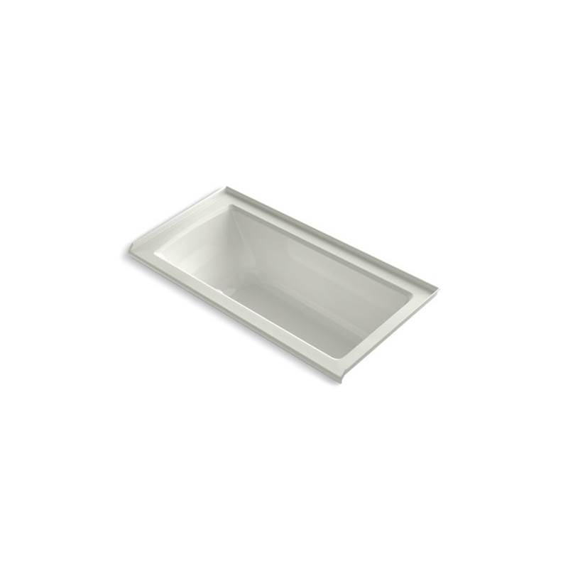 Kohler Three Wall Alcove Air Bathtubs item 1947-GRF-NY