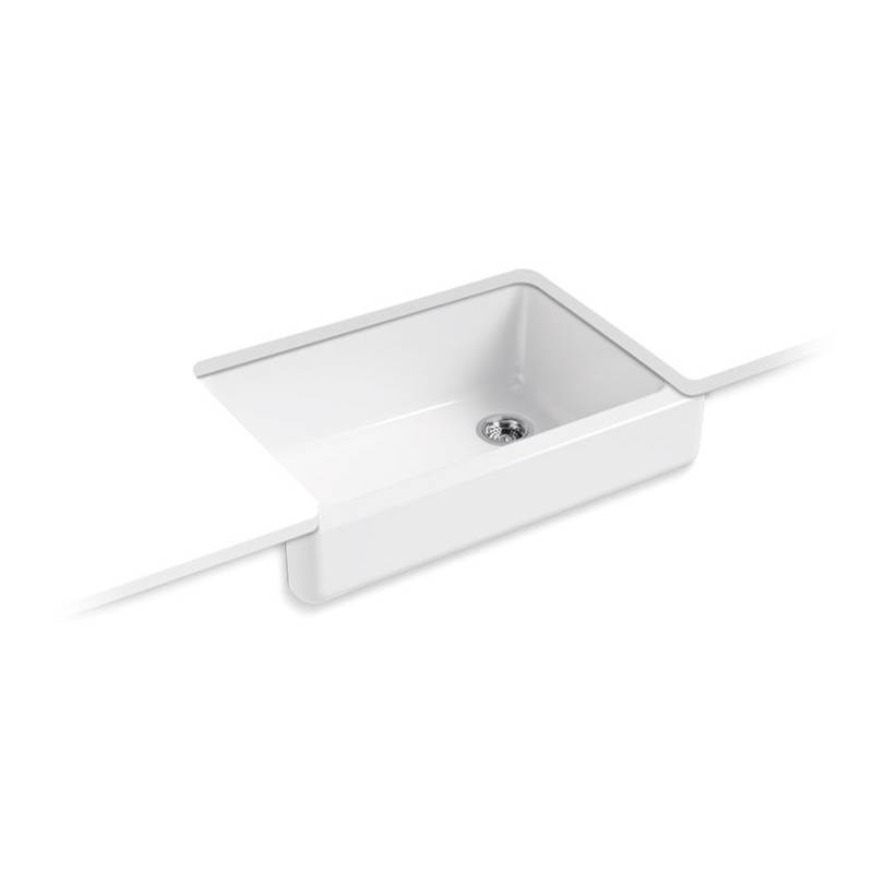 Kohler Undermount Kitchen Sinks item 5826-0