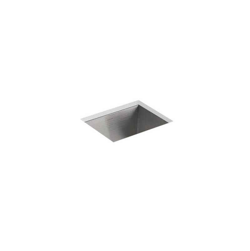 Kohler Drop In Bar Sinks item 3840-3-NA