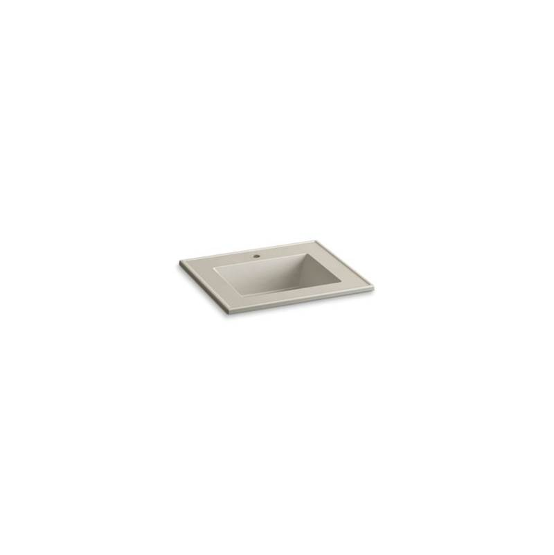 Kohler Vanity Tops Vanities item 2777-1-G85