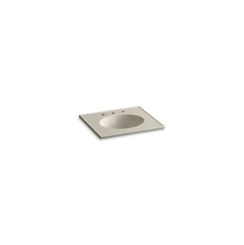 Kohler Vanity Tops Vanities item 2791-8-G85