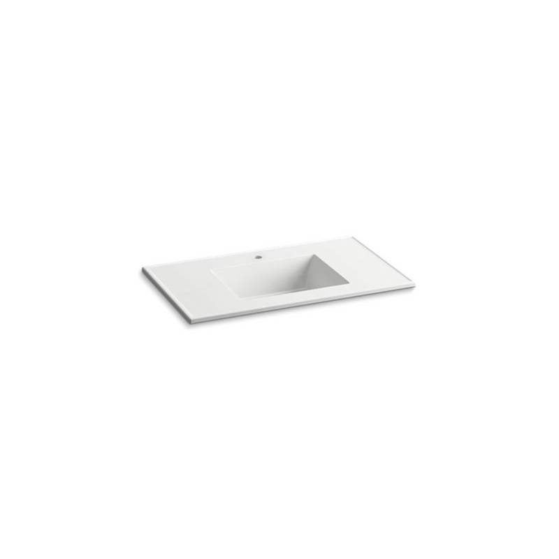 Kohler Vanity Tops Vanities item 2781-1-G81