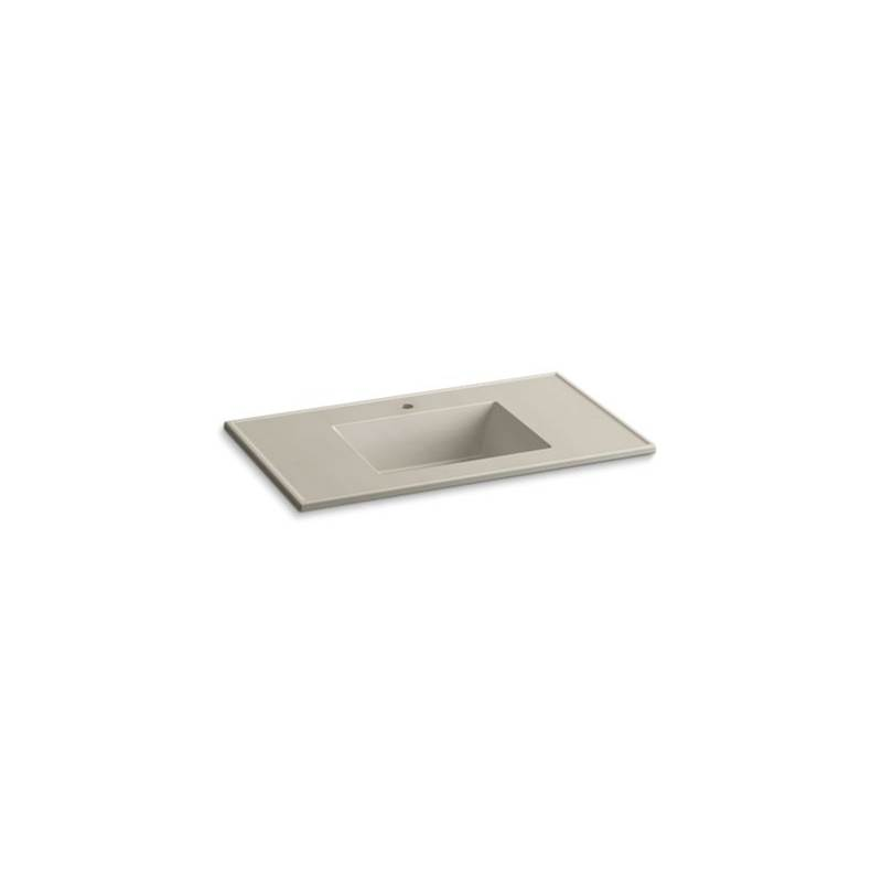 Kohler Vanity Tops Vanities item 2781-1-G85