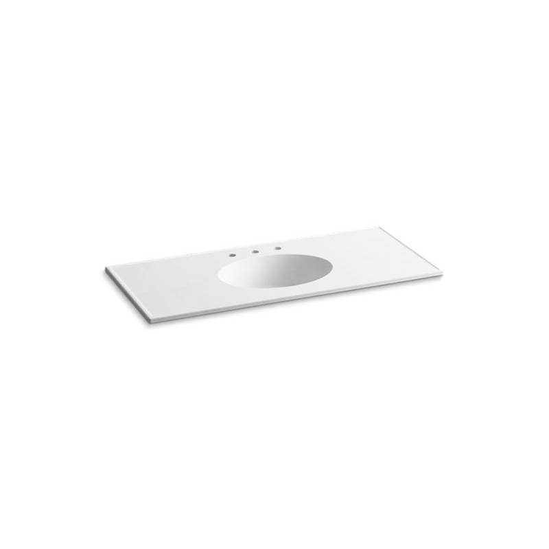 Kohler Vanity Tops Vanities item 2891-8-G81