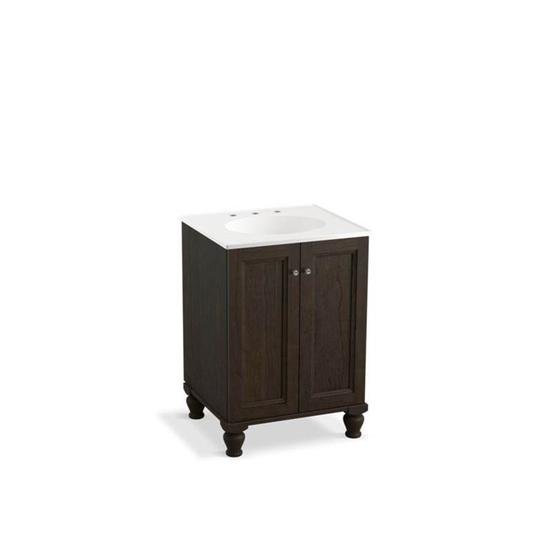 Kohler Floor Mount Vanities item 99513-LG-1WC