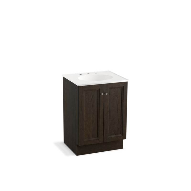 Kohler Floor Mount Vanities item 99513-TK-1WC