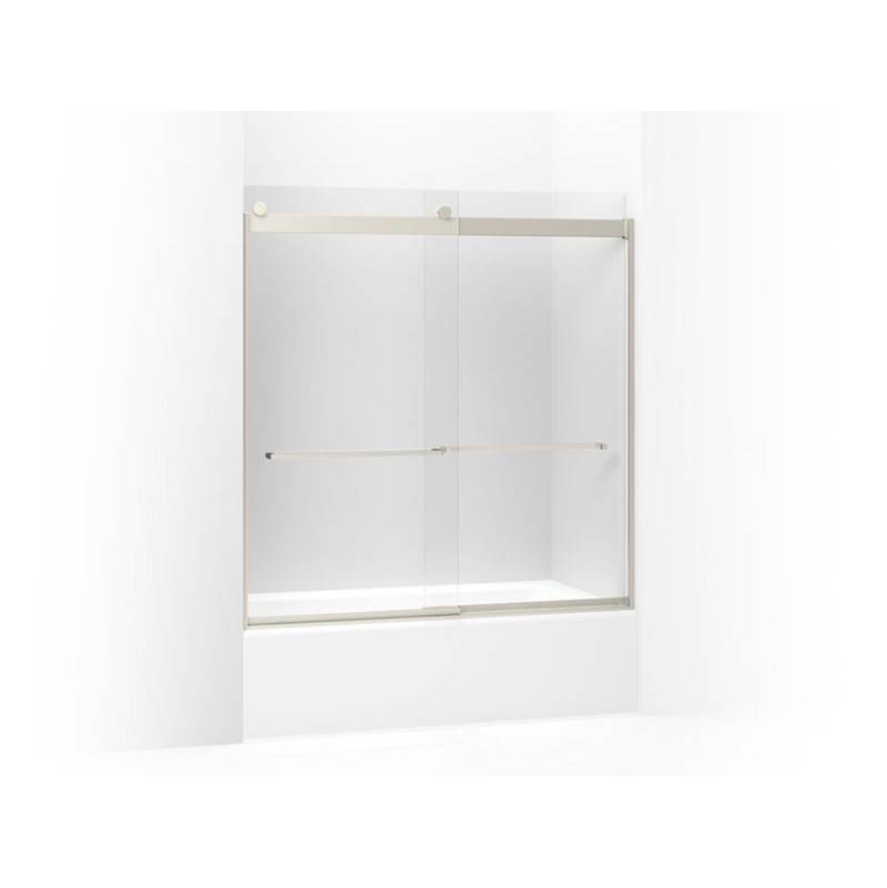 Kohler Sliding Shower Doors item 706007-L-NX