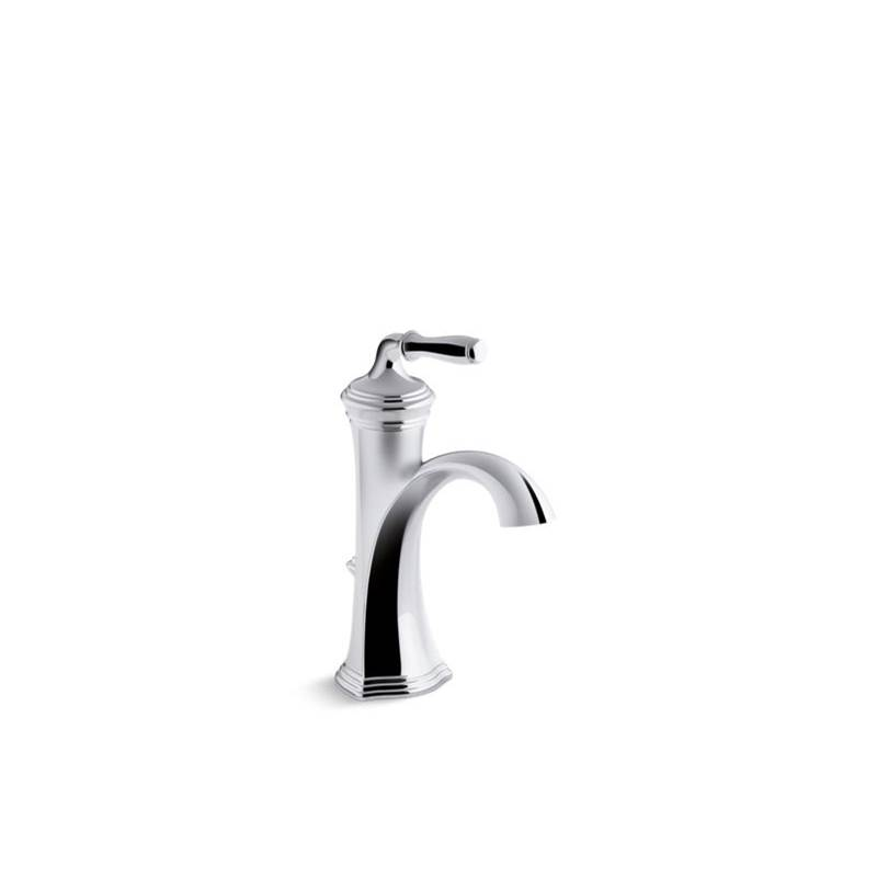 Kohler Single Hole Bathroom Sink Faucets item 193-4-CP
