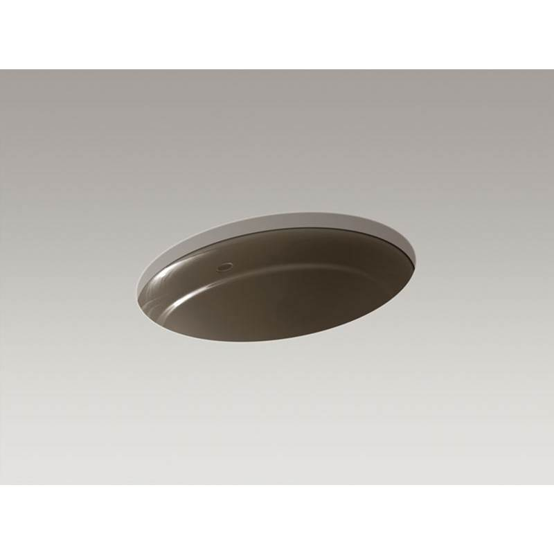 Kohler Undermount Bathroom Sinks item 2824-20