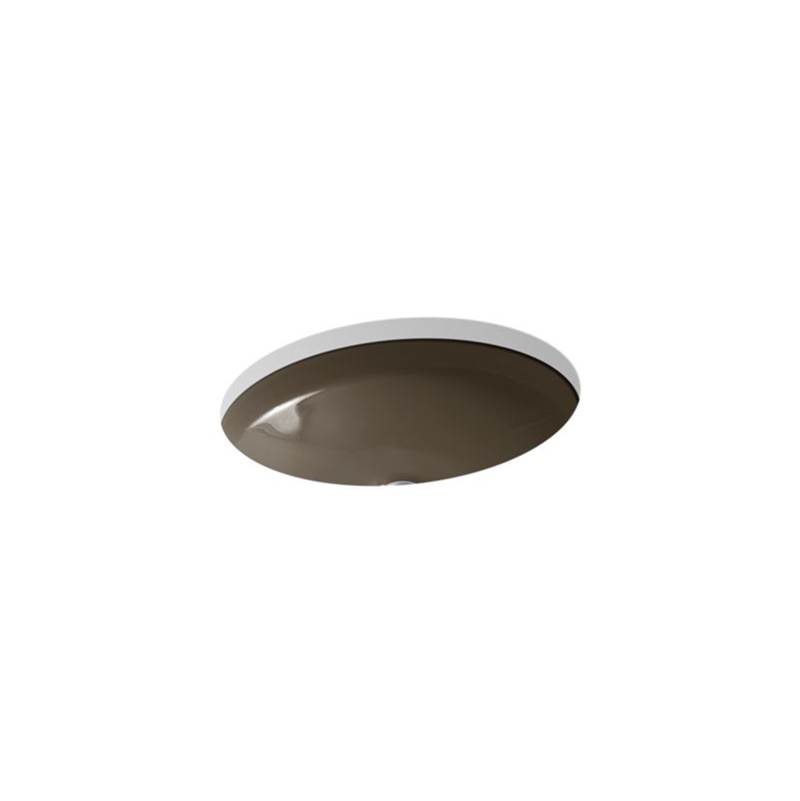Kohler Undermount Bathroom Sinks item 2874-20