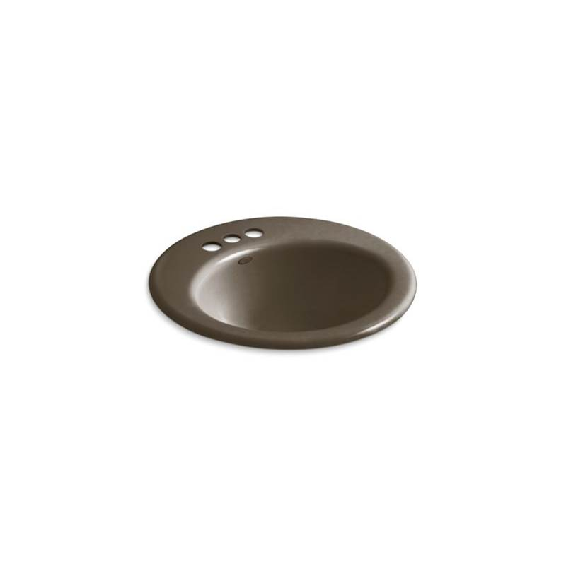 Kohler Drop In Bathroom Sinks item 2917-4-20