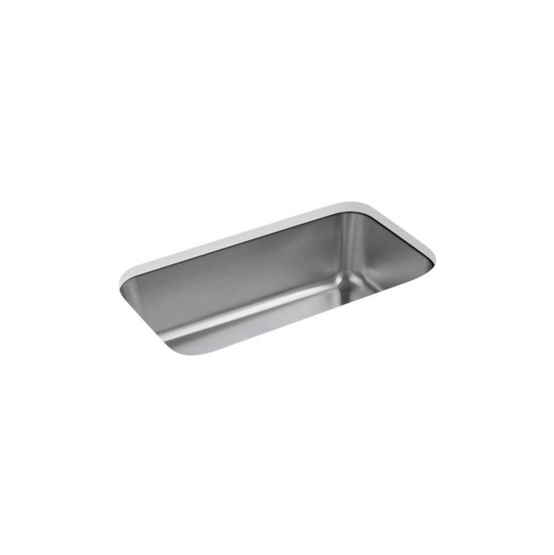 Kohler Undermount Kitchen Sinks item 5290-HCF-NA
