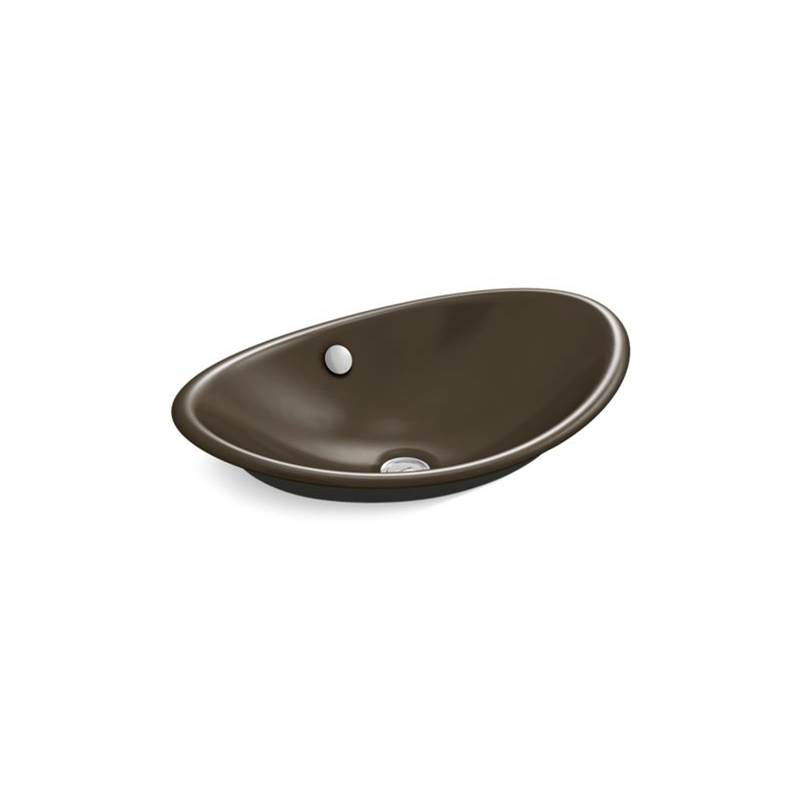Kohler Vessel Bathroom Sinks item 5403-P5-20