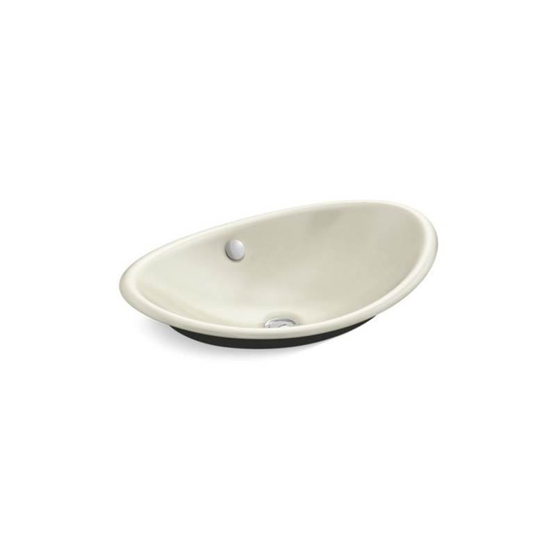 Kohler Vessel Bathroom Sinks item 5403-P5-FD
