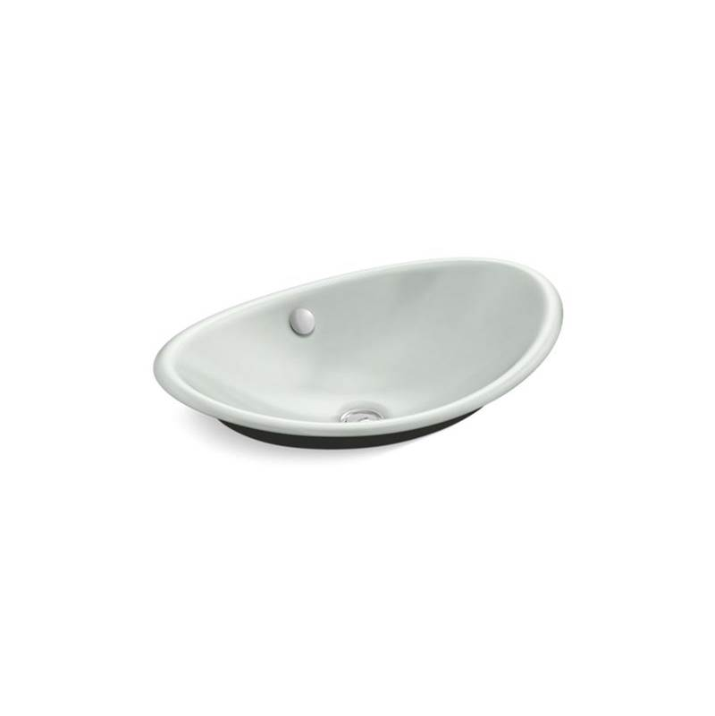 Kohler Vessel Bathroom Sinks item 5403-P5-FF