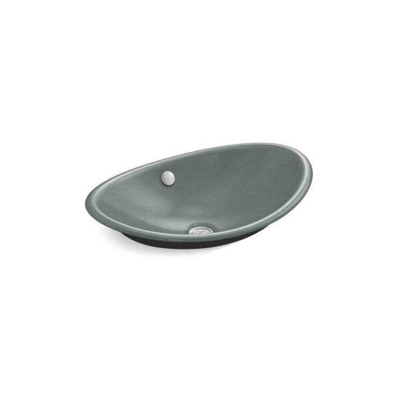 Kohler Vessel Bathroom Sinks item 5403-P5-FT