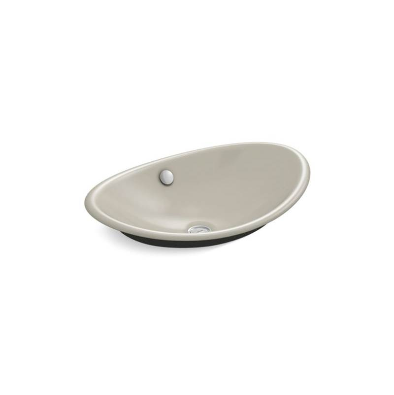 Kohler Vessel Bathroom Sinks item 5403-P5-G9