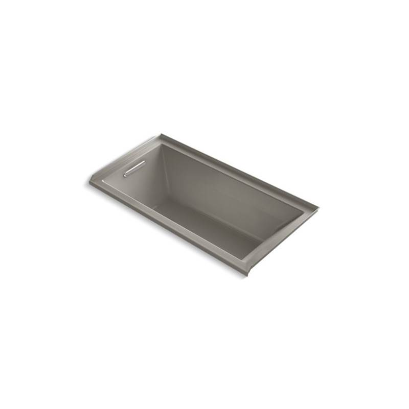 Kohler Three Wall Alcove Soaking Tubs item 1121-LW-K4