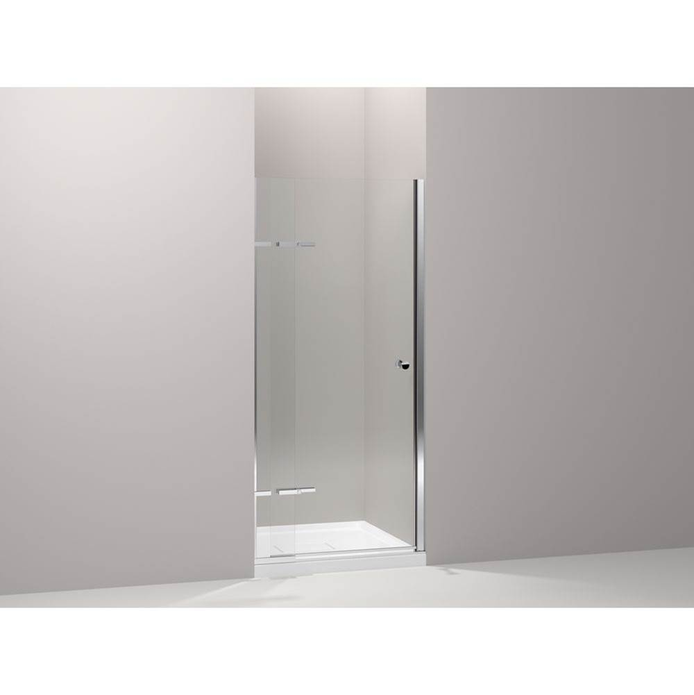 Kohler Pivot Shower Doors item 709033-L-SHP