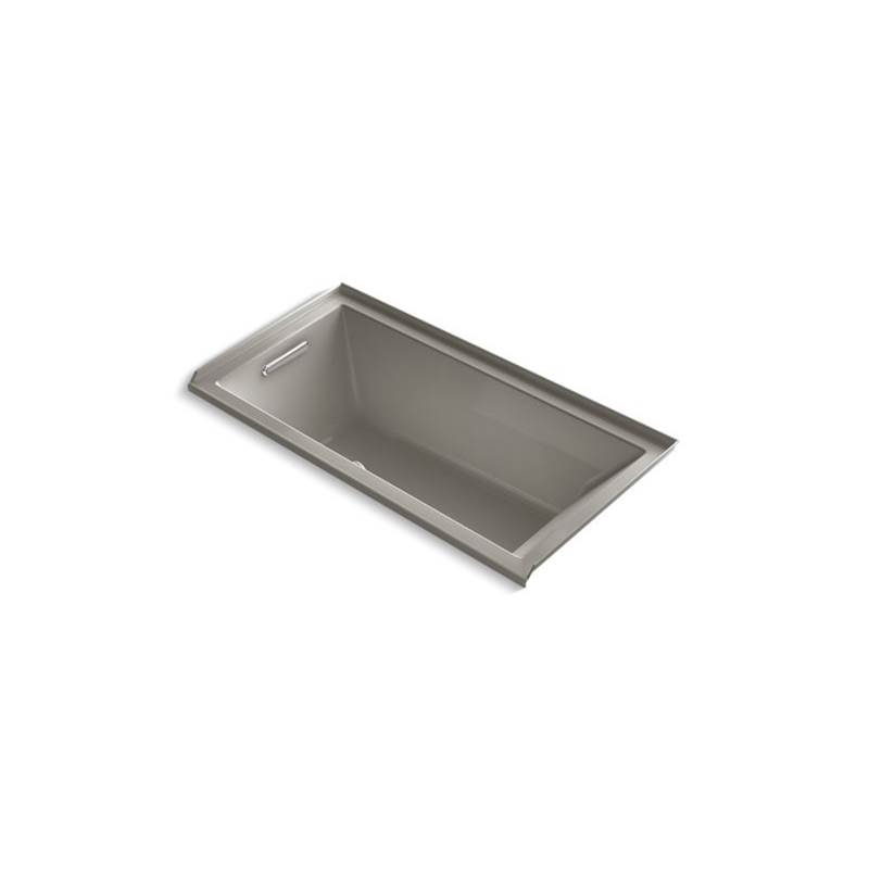 Kohler Three Wall Alcove Air Bathtubs item 1167-GLW-K4
