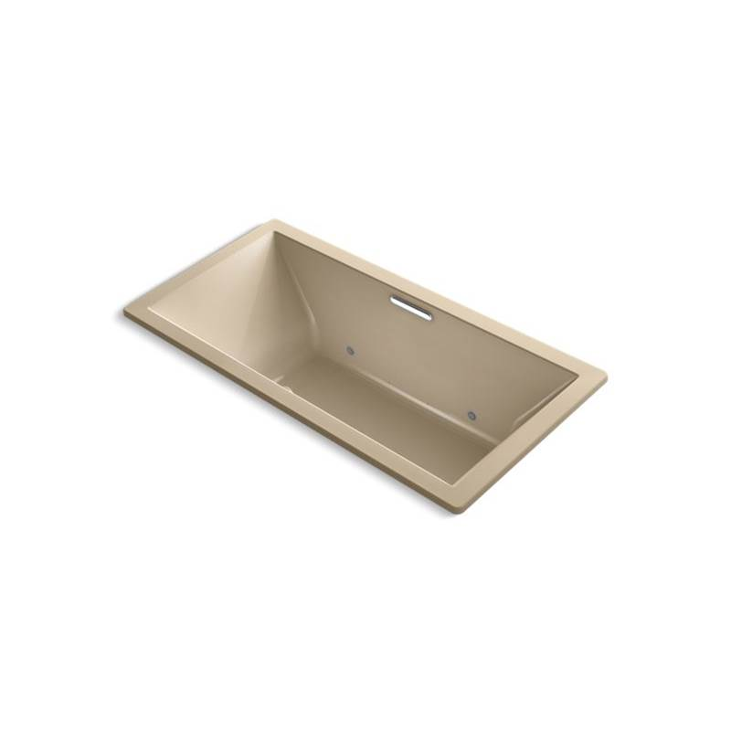 Kohler Drop In Air Bathtubs item 1835-GCR-33