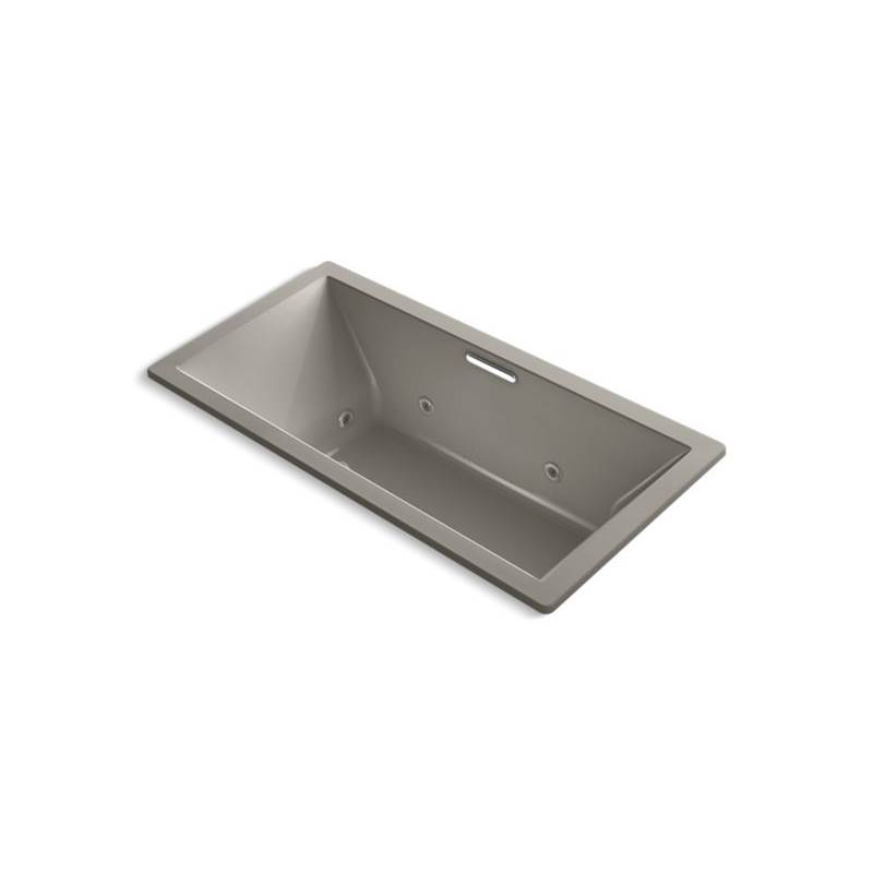 Kohler Drop In Whirlpool Bathtubs item 1835-H2-K4