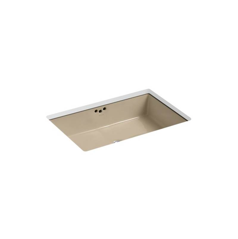 Kohler Undermount Bathroom Sinks item 2297-33