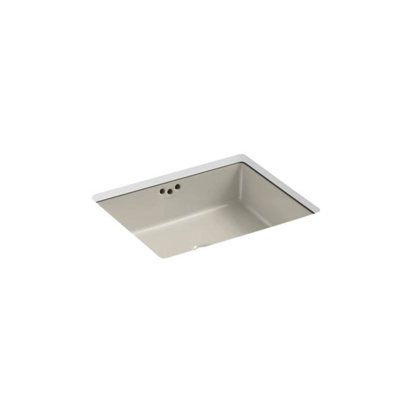 Kohler Undermount Bathroom Sinks item 2330-G9