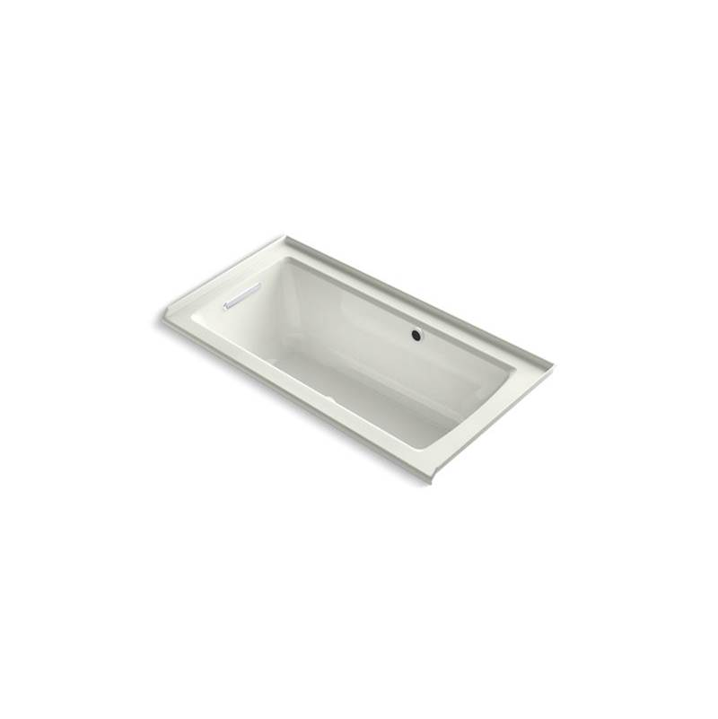 Kohler Three Wall Alcove Air Bathtubs item 1947-GLW-NY