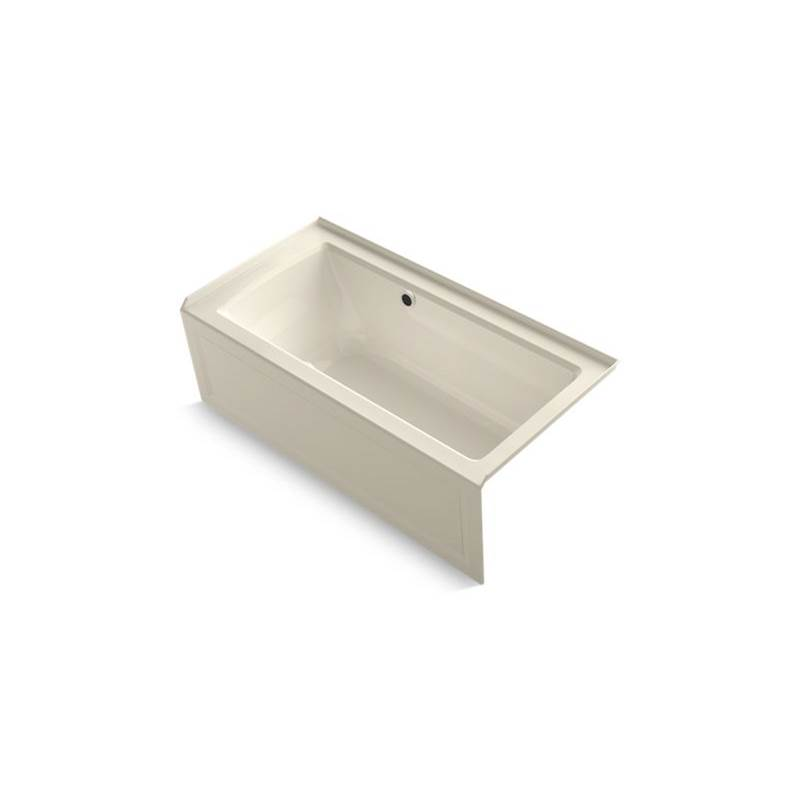 Kohler Three Wall Alcove Air Bathtubs item 1947-GRAW-47