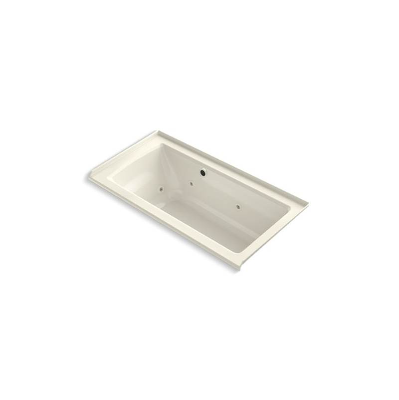 Kohler Three Wall Alcove Whirlpool Bathtubs item 1947-RW-96