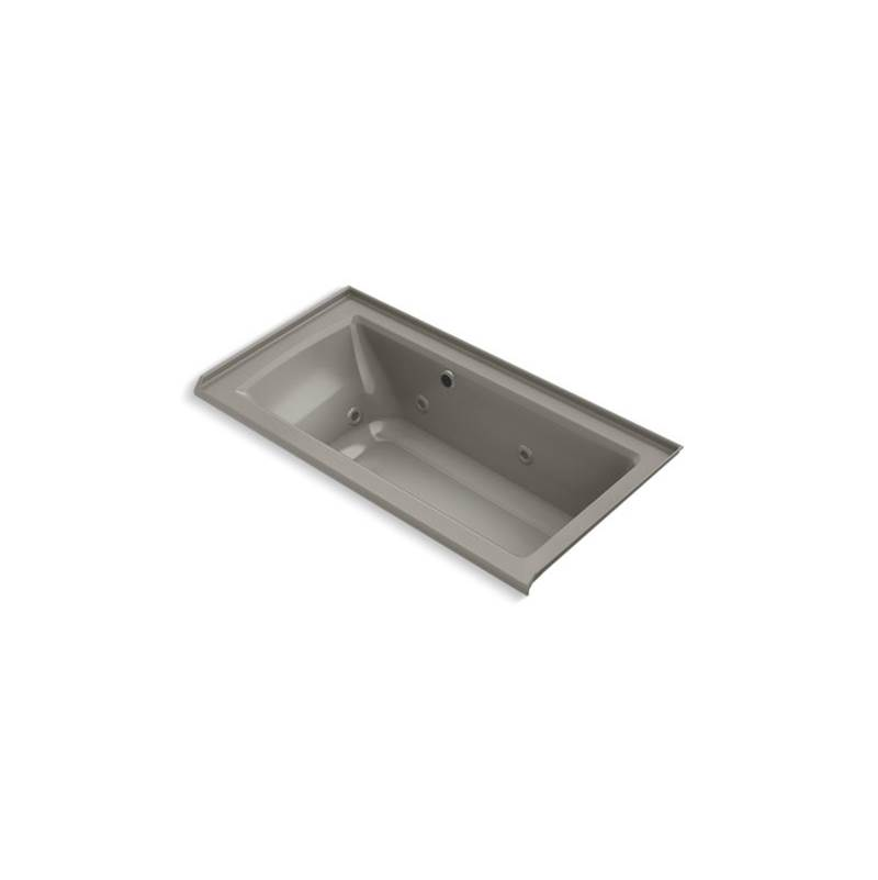 Kohler Three Wall Alcove Whirlpool Bathtubs item 1947-RW-K4