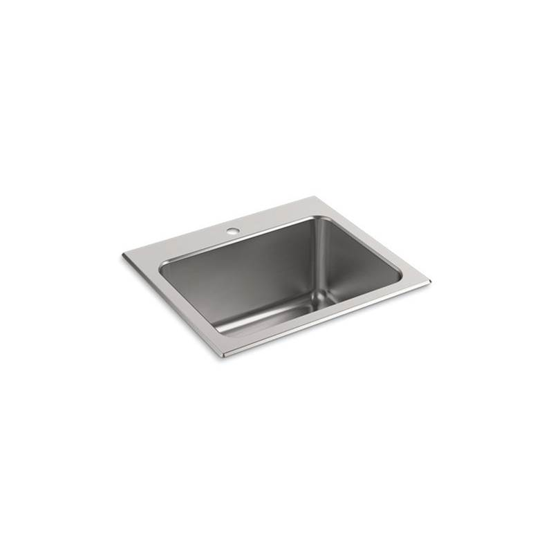 Kohler Drop In Laundry And Utility Sinks item 5798-1-NA