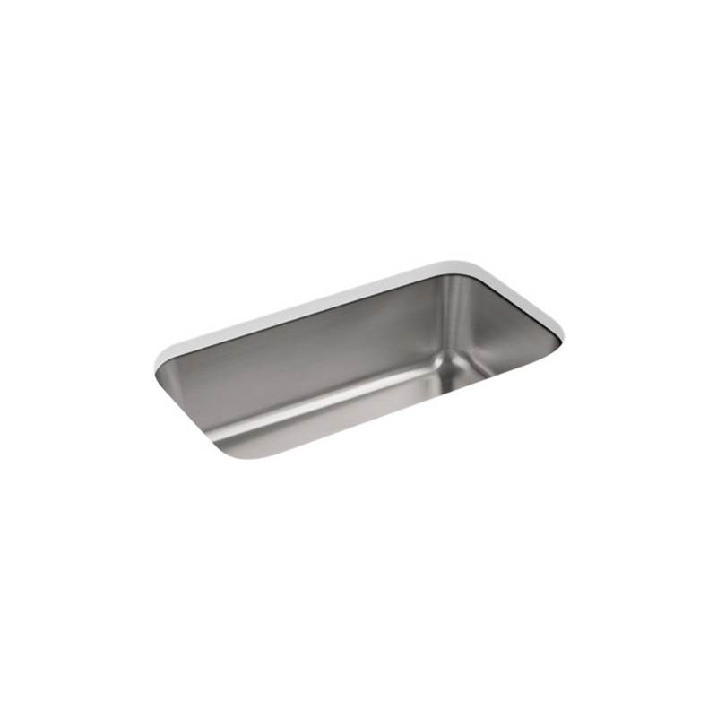 Kohler Undermount Kitchen Sinks item 5290-NA