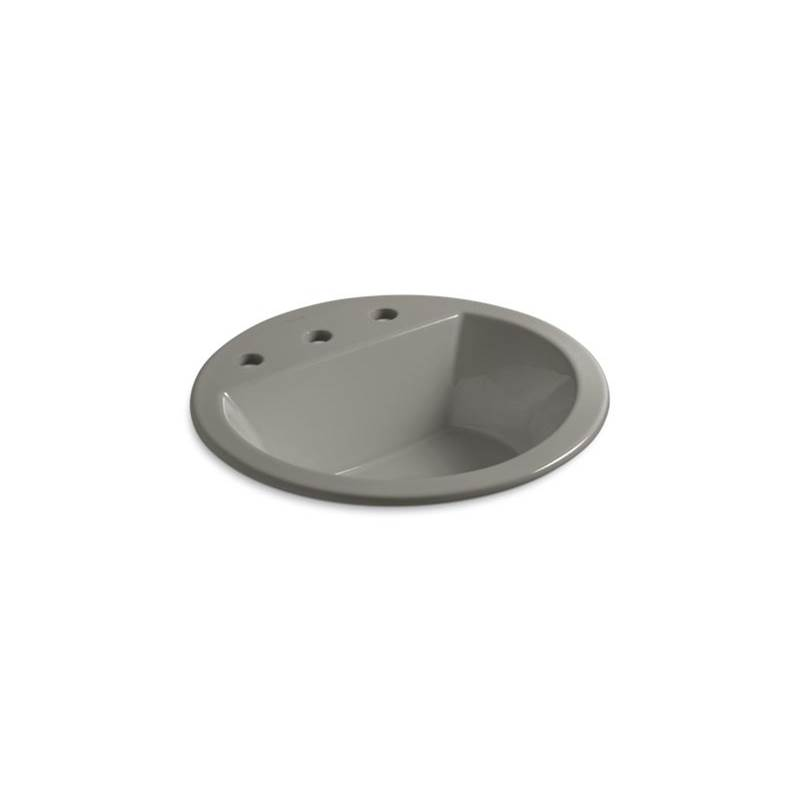 Kohler Drop In Bathroom Sinks item 2714-8-K4