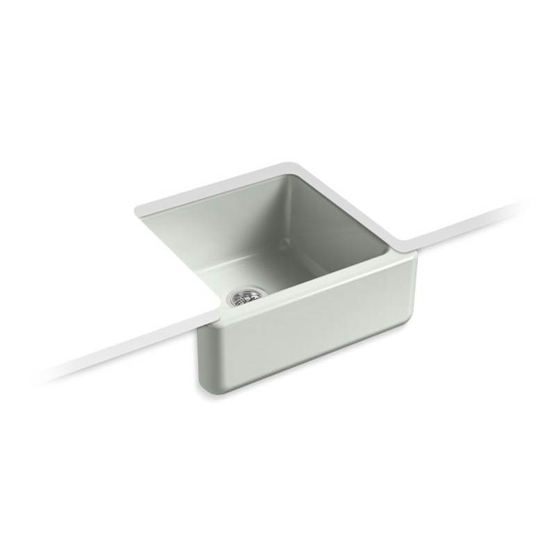 Kohler Undermount Kitchen Sinks item 5665-FF