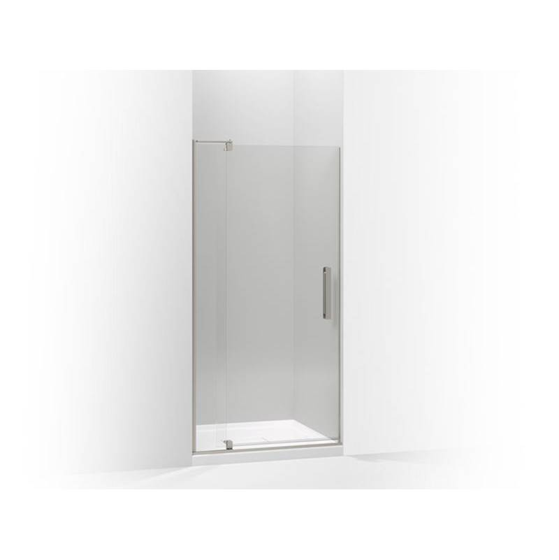 Kohler Pivot Shower Doors item 707536-L-BNK