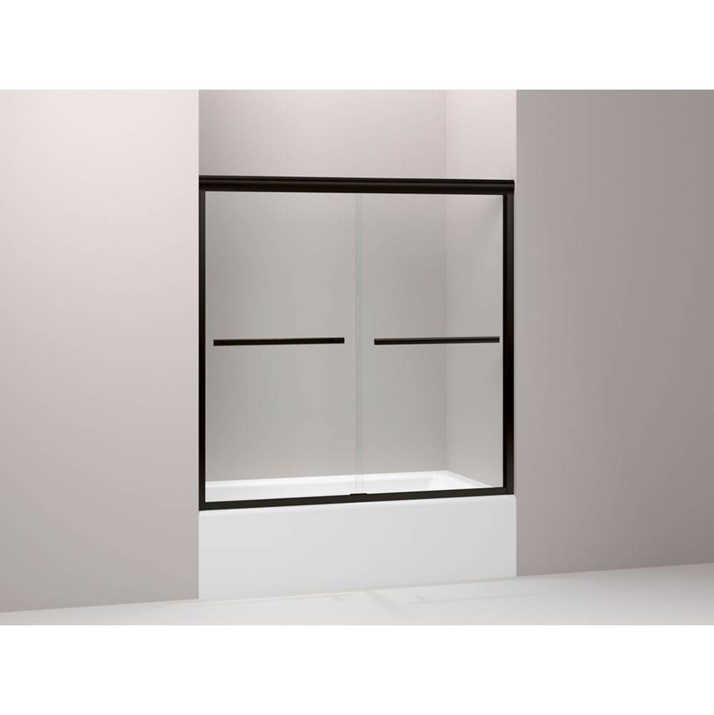 Kohler Sliding Shower Doors item 709062-L-ABZ
