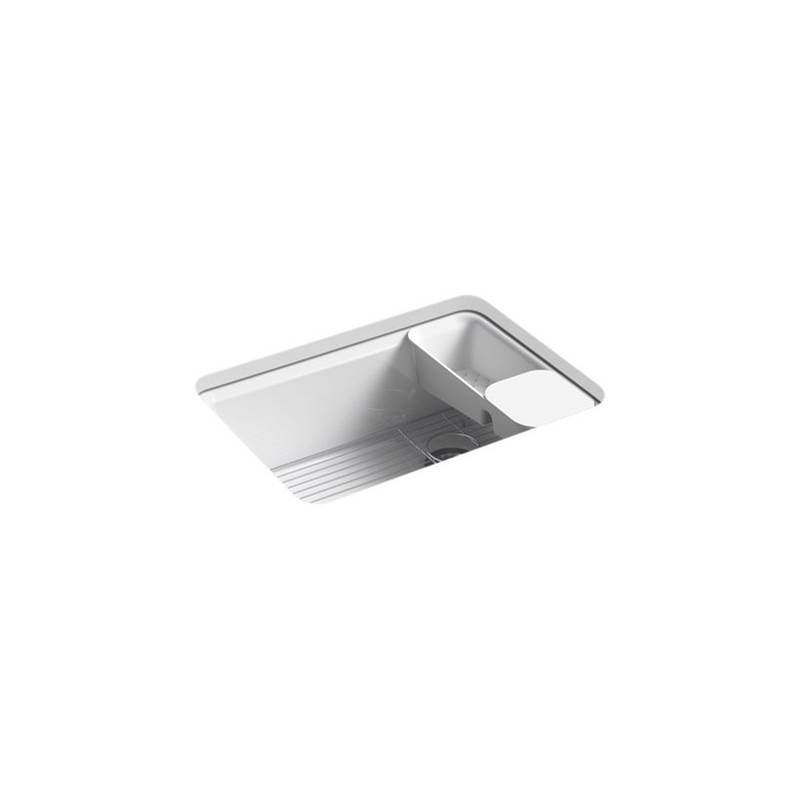 Kohler Undermount Kitchen Sinks item 8668-5UA2-0