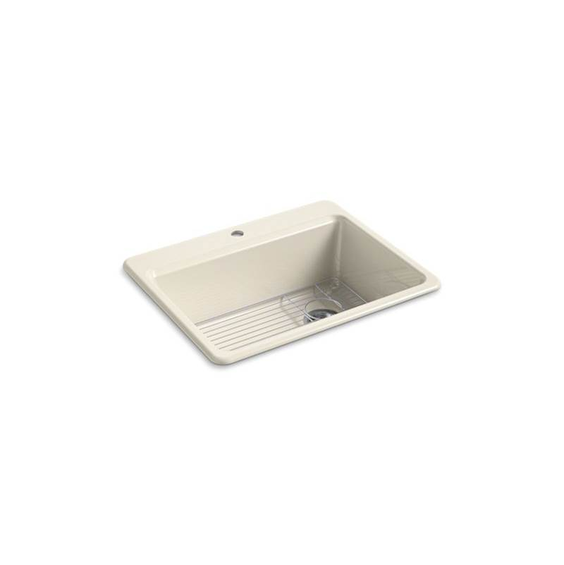 Kohler Drop In Kitchen Sinks item 8668-1A1-47