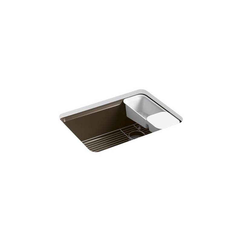 Kohler Undermount Kitchen Sinks item 8668-5UA2-20