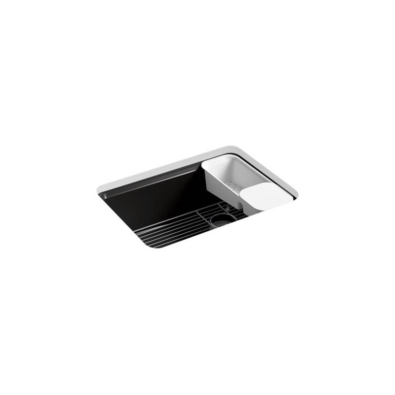 Kohler Undermount Kitchen Sinks item 8668-5UA2-7