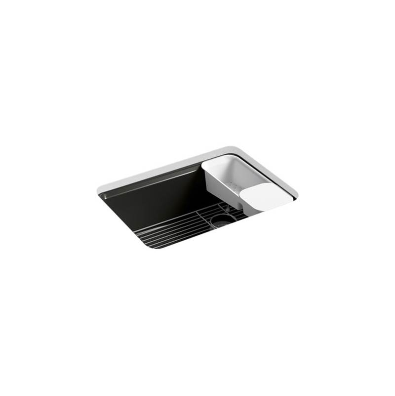 Kohler Undermount Kitchen Sinks item 8668-5UA2-FP