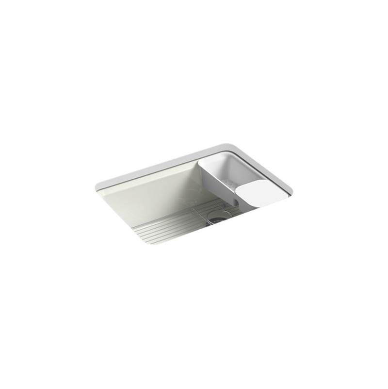 Kohler Undermount Kitchen Sinks item 8668-5UA2-NY