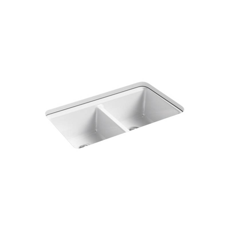 Kohler Undermount Kitchen Sinks item 8679-5UA3-0
