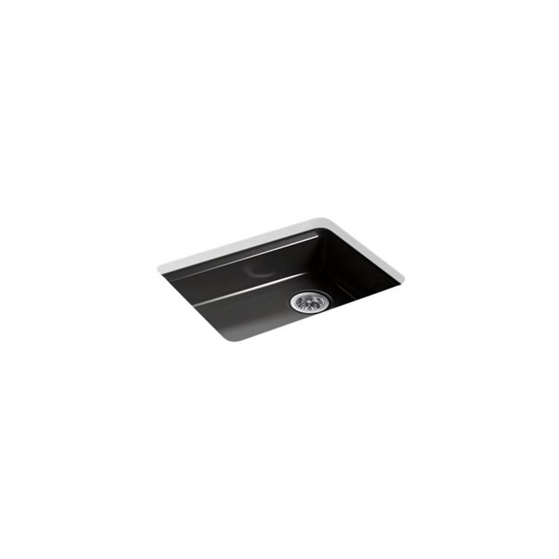 Kohler Undermount Kitchen Sinks item 5479-5U-7