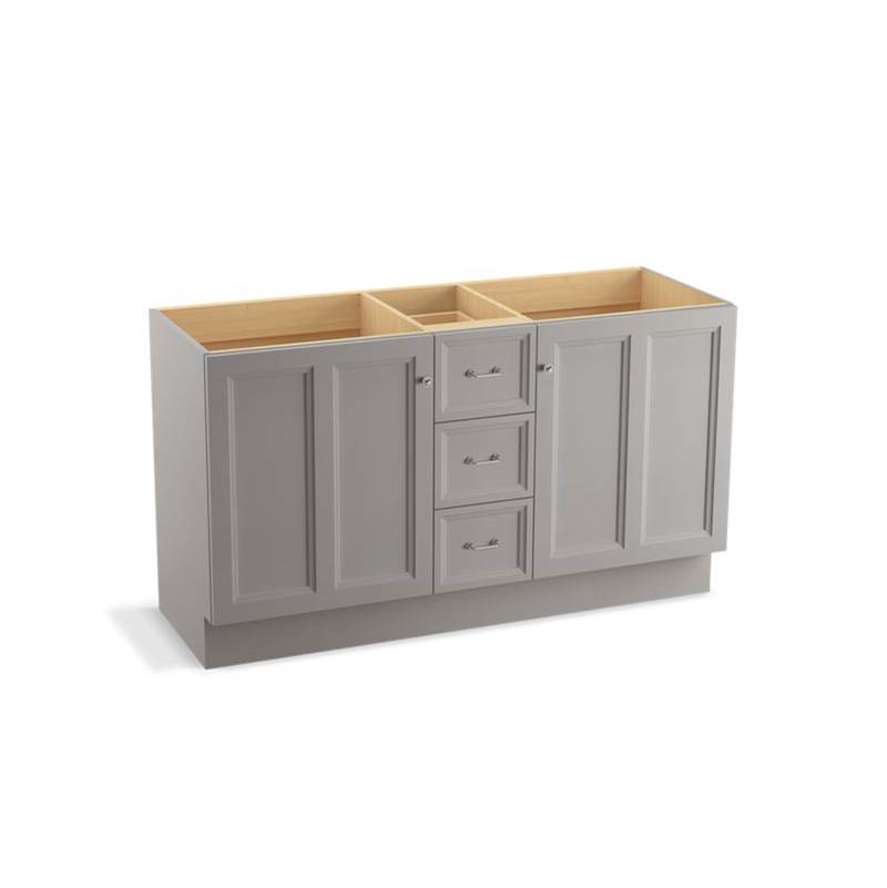 Kohler Floor Mount Vanities item 99524-TKSD-1WT
