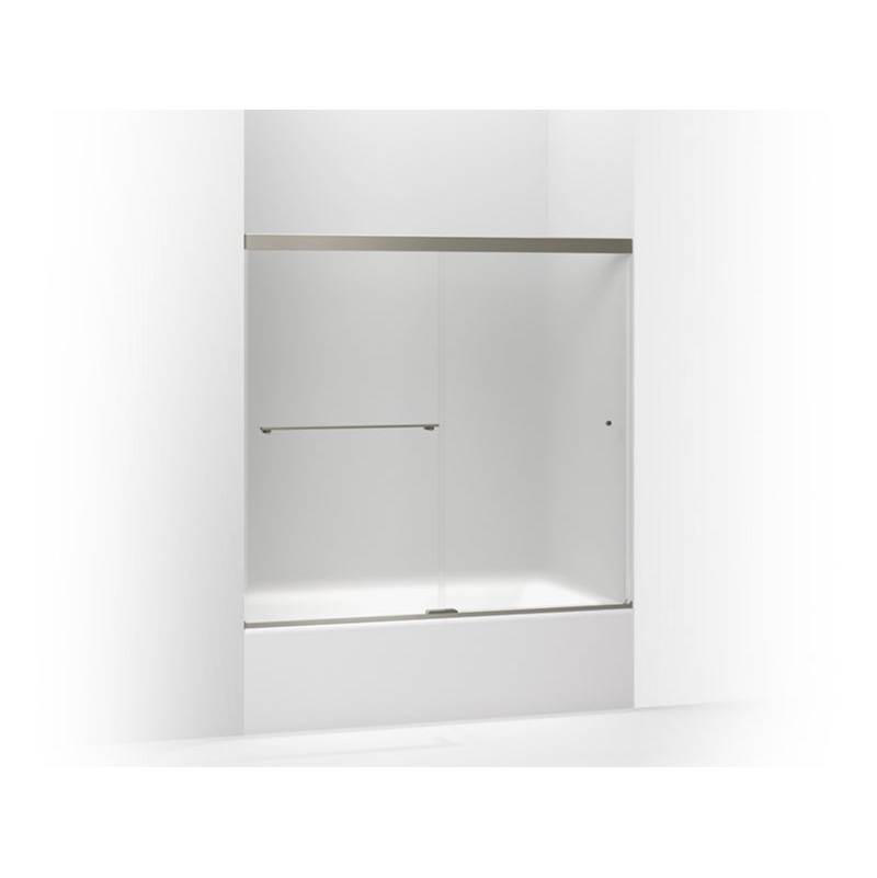 Kohler  Shower Doors item 707002-D3-BNK