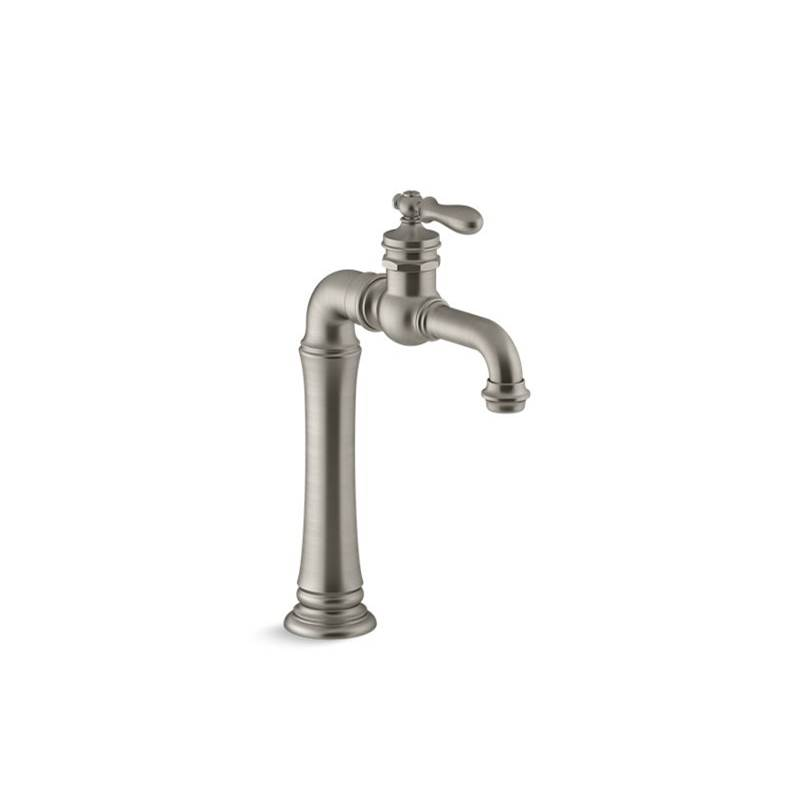 Kohler Single Hole Bathroom Sink Faucets item 72763-9M-BN